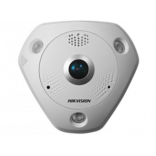 IP видеокамера HikVision DS-2CD6362F-IS