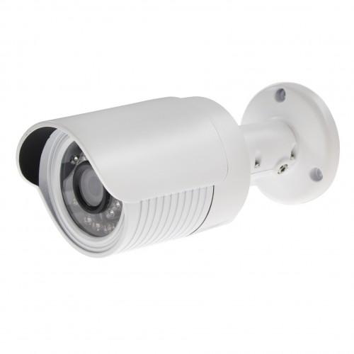 Цветная AHD видеокамера SAE5110PL-M-IR1 (Bullet)