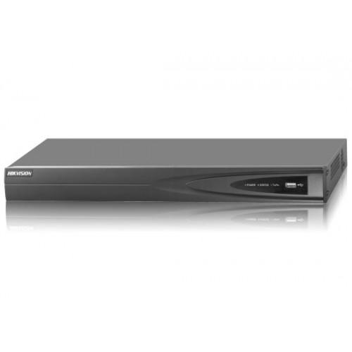 IP видеорегистратор Hikvision NVR-8116