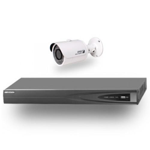 Цифровой комплект 1 камера